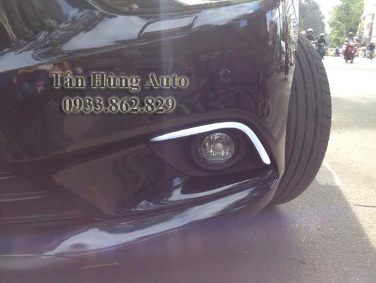 Độ Đèn Cho Xe Mazda6 Chuyên Nghiệp 02
