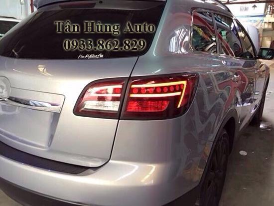 Độ Đèn Hậu Mazda Cx9 Tại Tân Hùng Auto 01