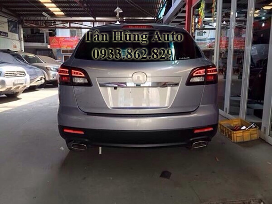 Độ Đèn Hậu Mazda Cx9 Tại Tân Hùng Auto 02