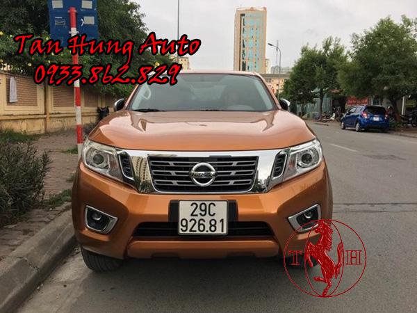 Độ Đèn Xe Nissan Navara Chuyên Nghiệp Tại Tphcm 03